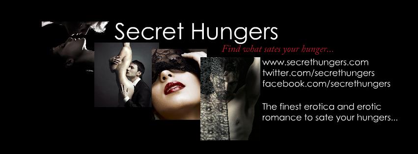 SecretHungerFaceBook
